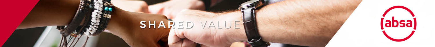 absa shared value